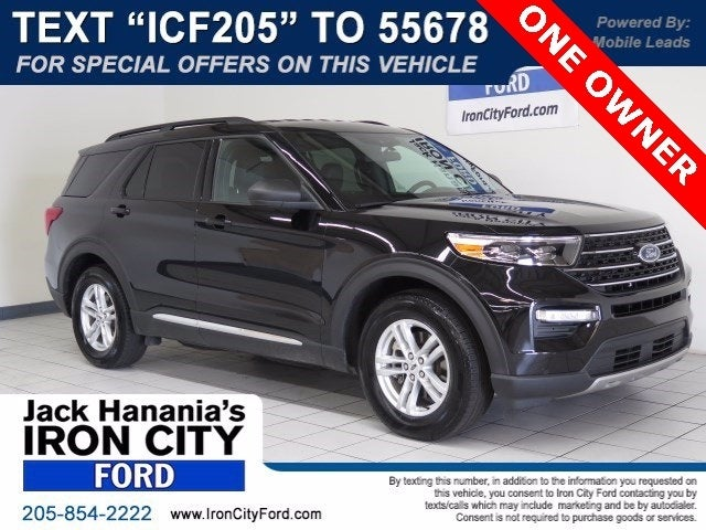 Ford Vehicle Inventory - Birmingham Ford dealer in